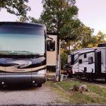 Camper RVs